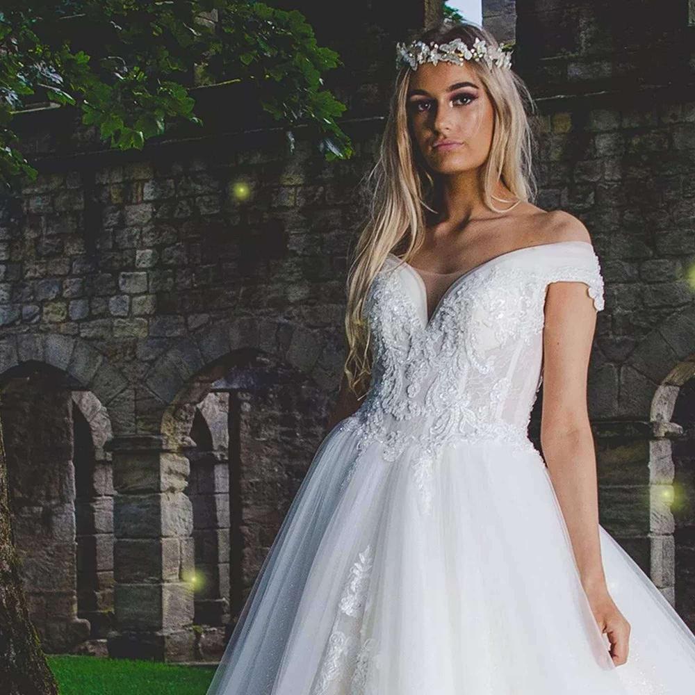 Designer Wedding Dresses In Darlington Happily Ever After Bridal