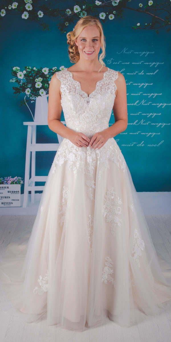 wedding dress in uk