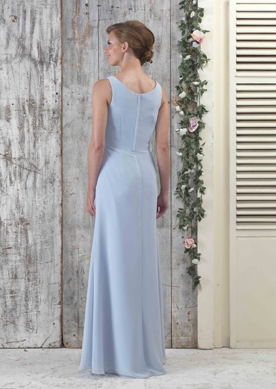 EN356-Round-Neckline-Beaded-Chiffon-Dress-Back_72px