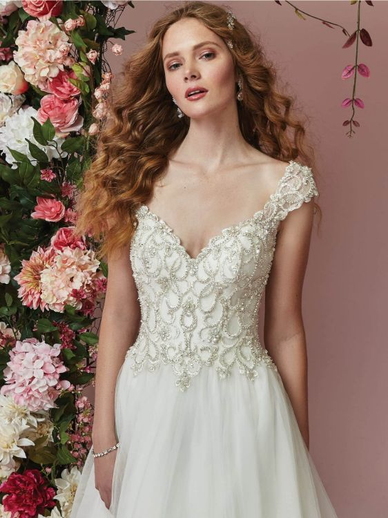 9bca8515e5b Designer Wedding Dresses in Darlington