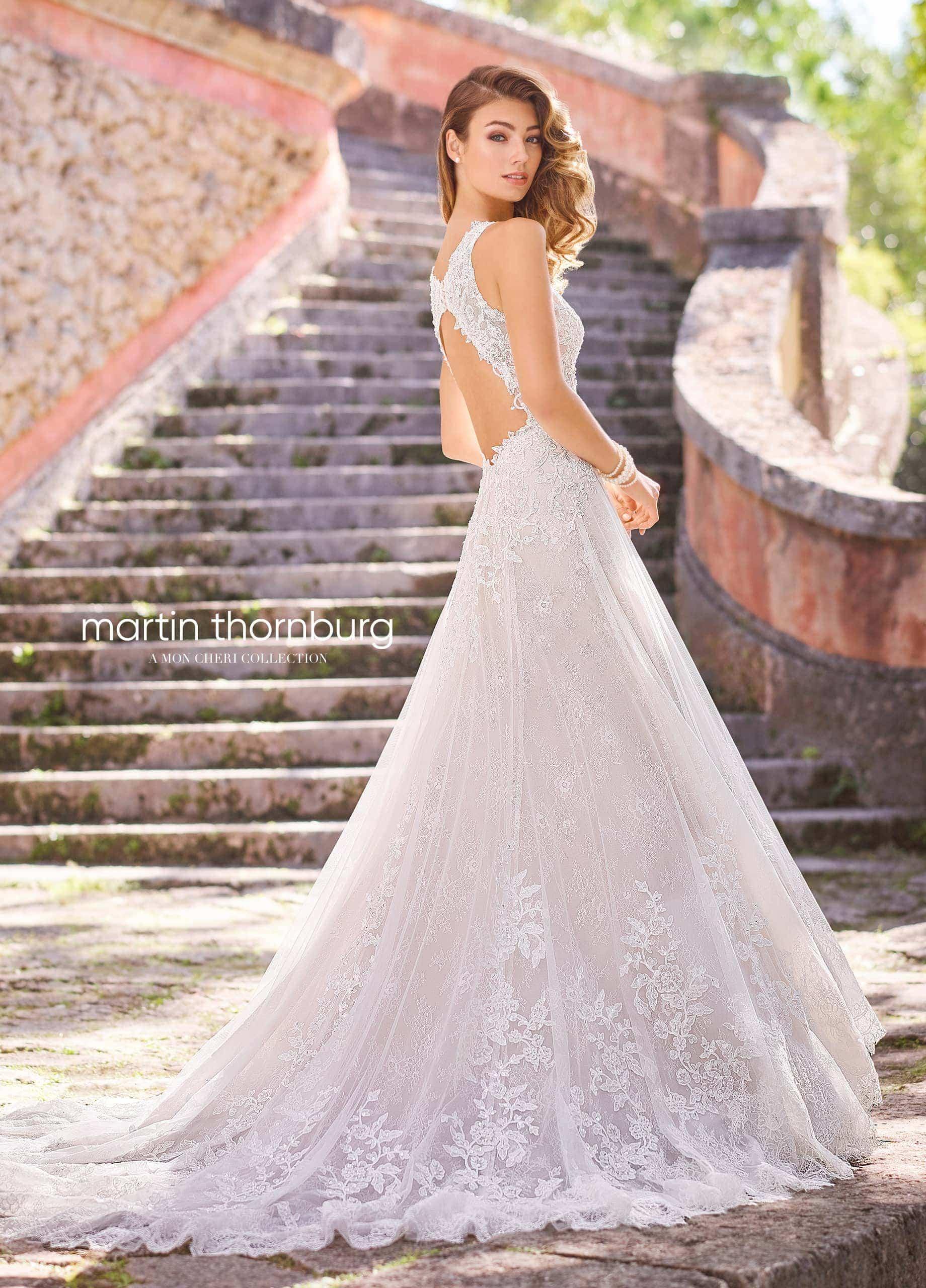 keyhole-back-a-line-gown-218230-B
