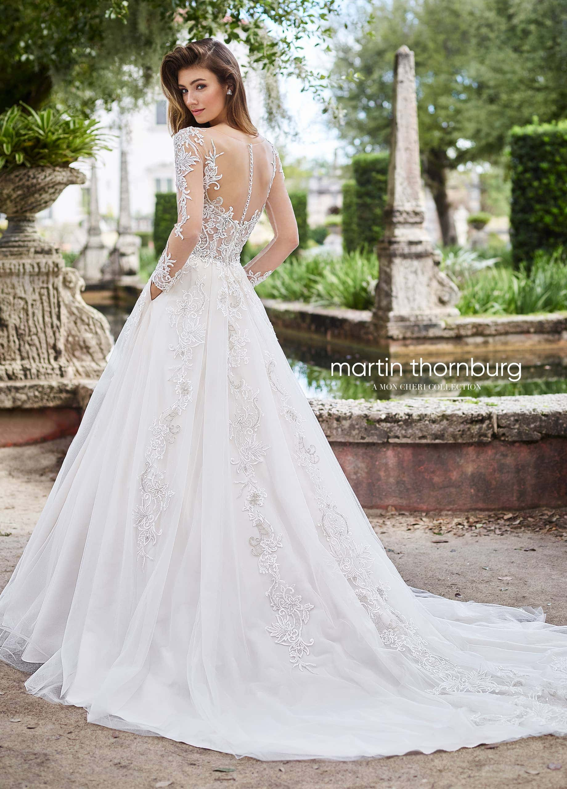 Juliet Happily Ever After Bridal
