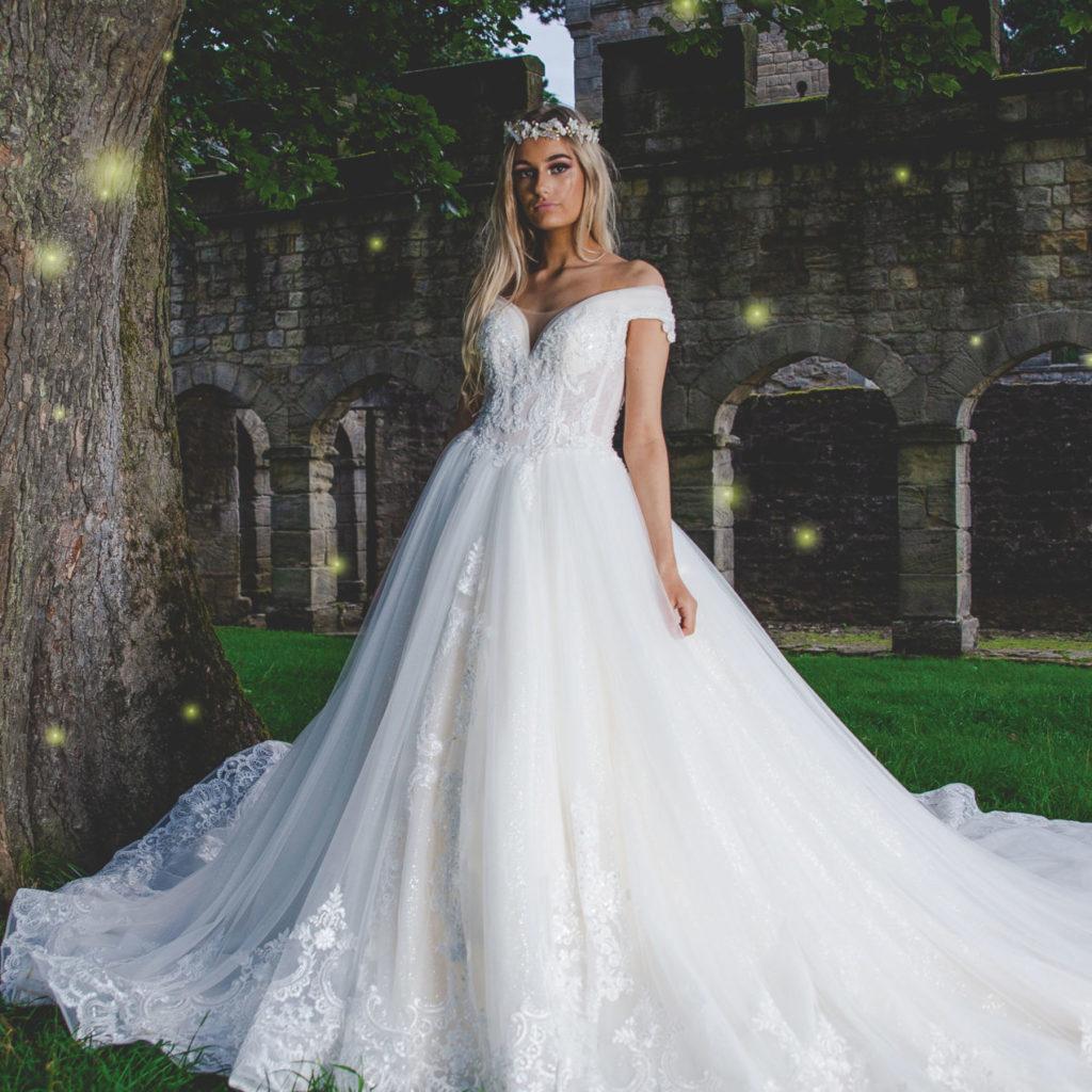 Designer Wedding Dresses In Darlington