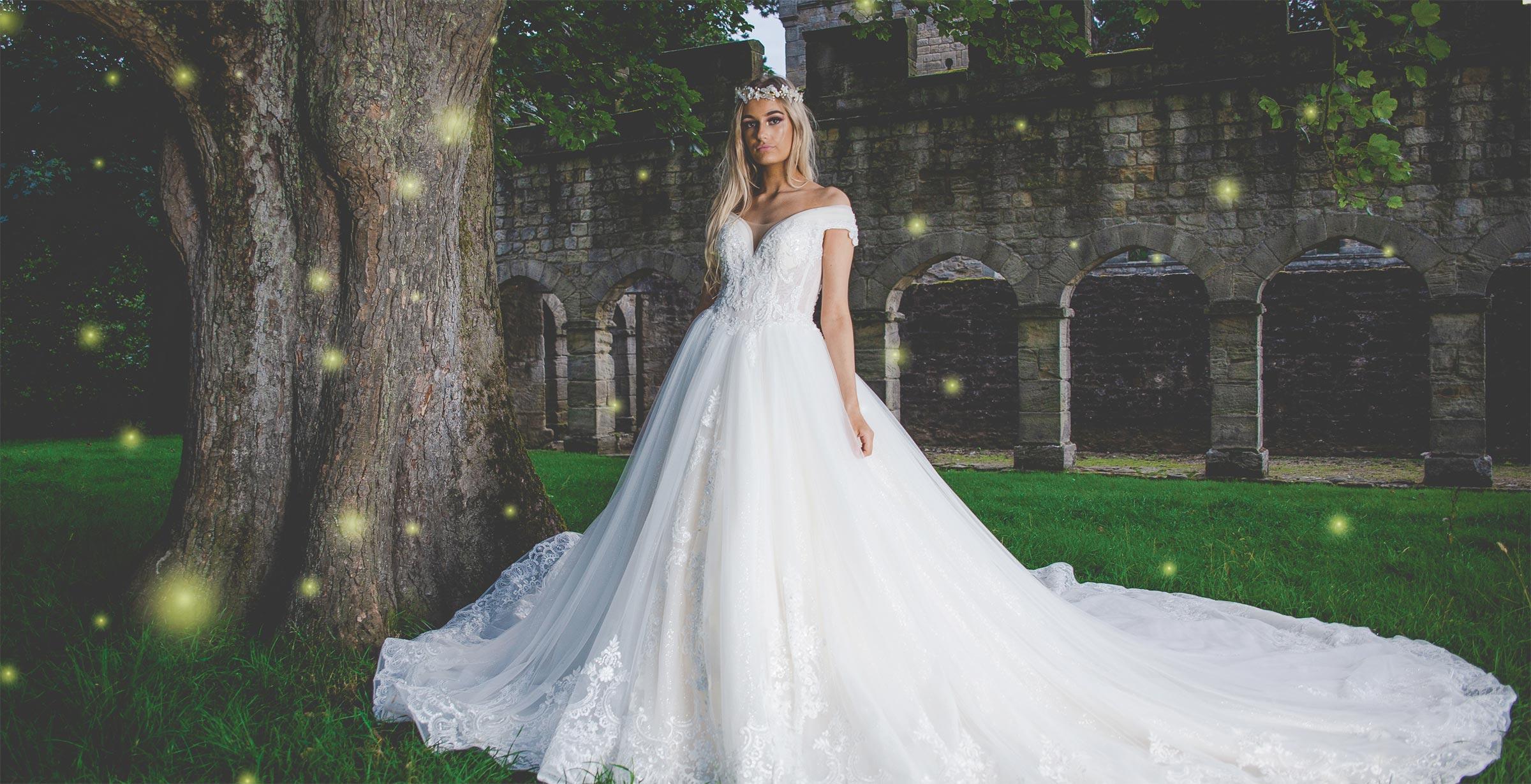 wedding dress shop darlington