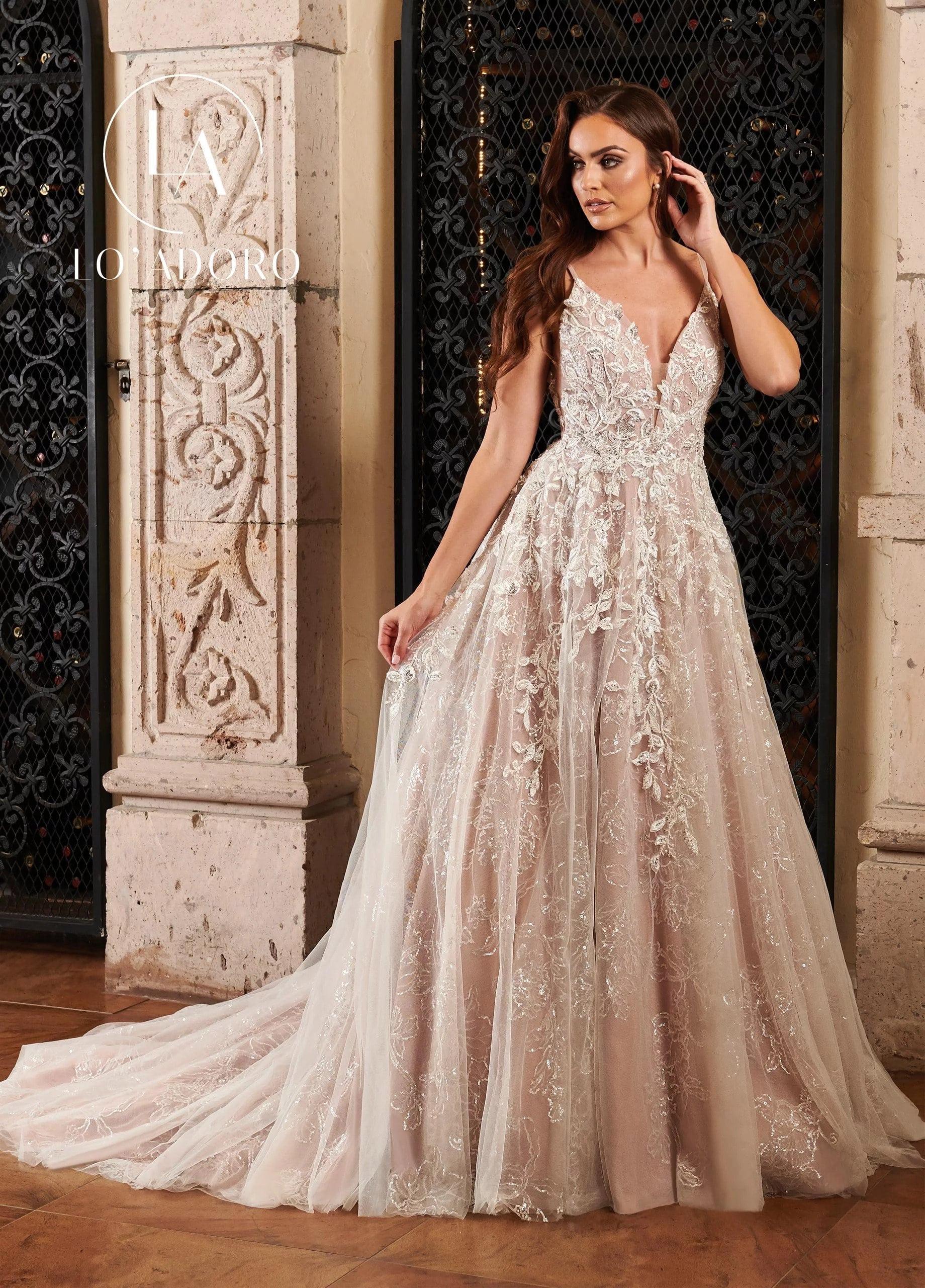 white-Bridal-Dresses-M758-1