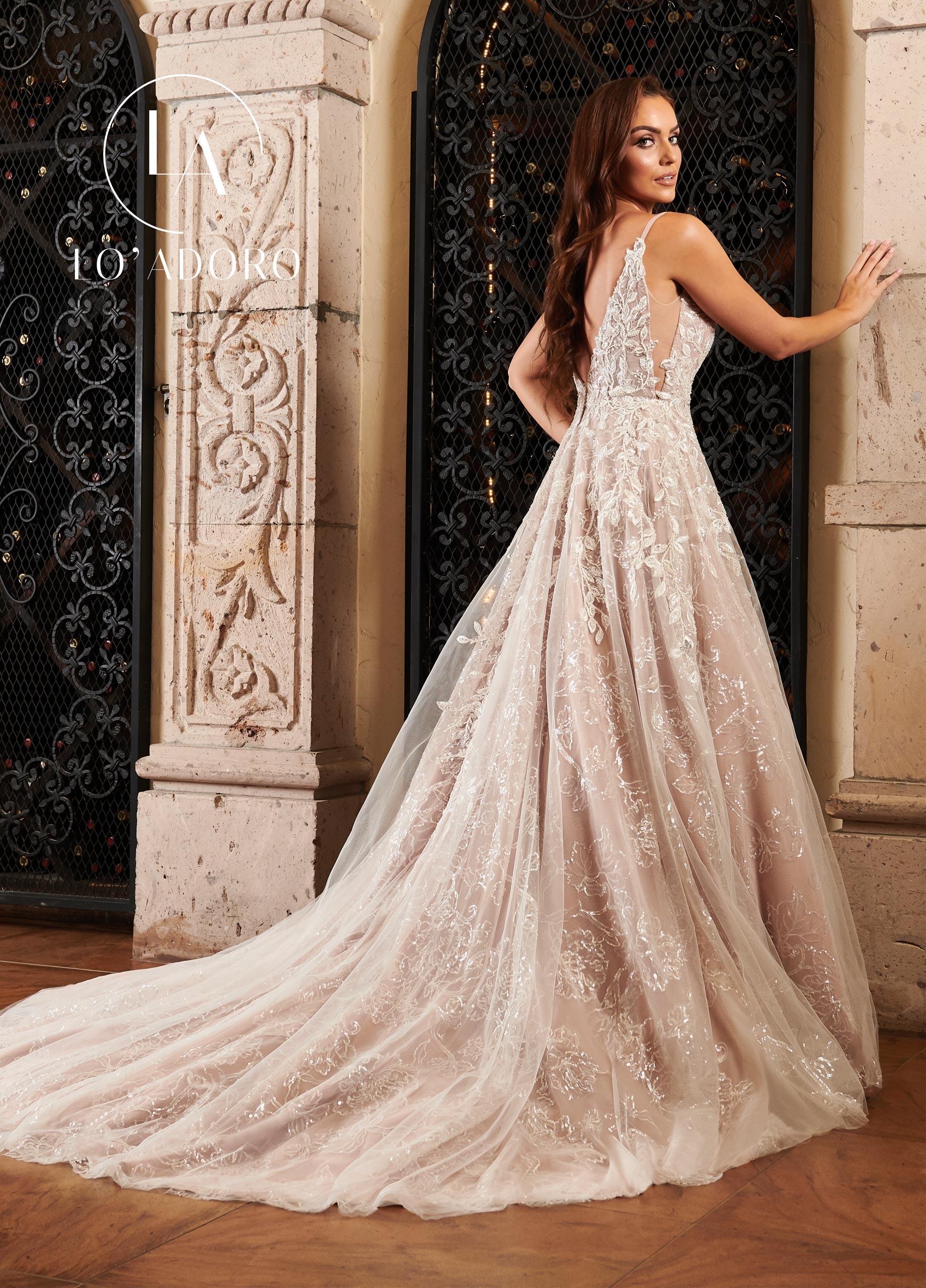 white-Bridal-Dresses-M758-2