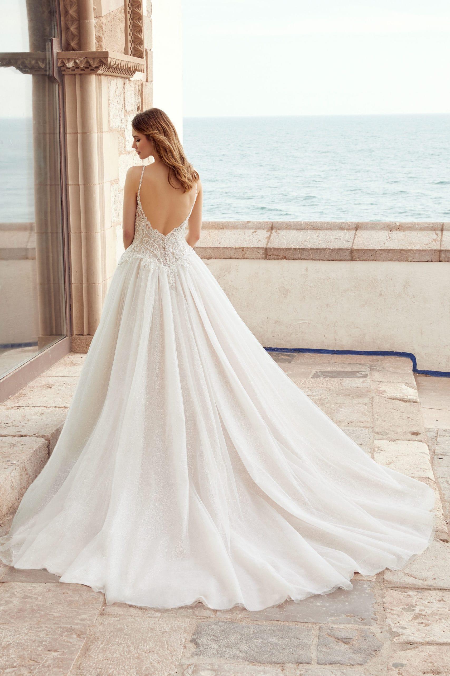 shop for wedding dress