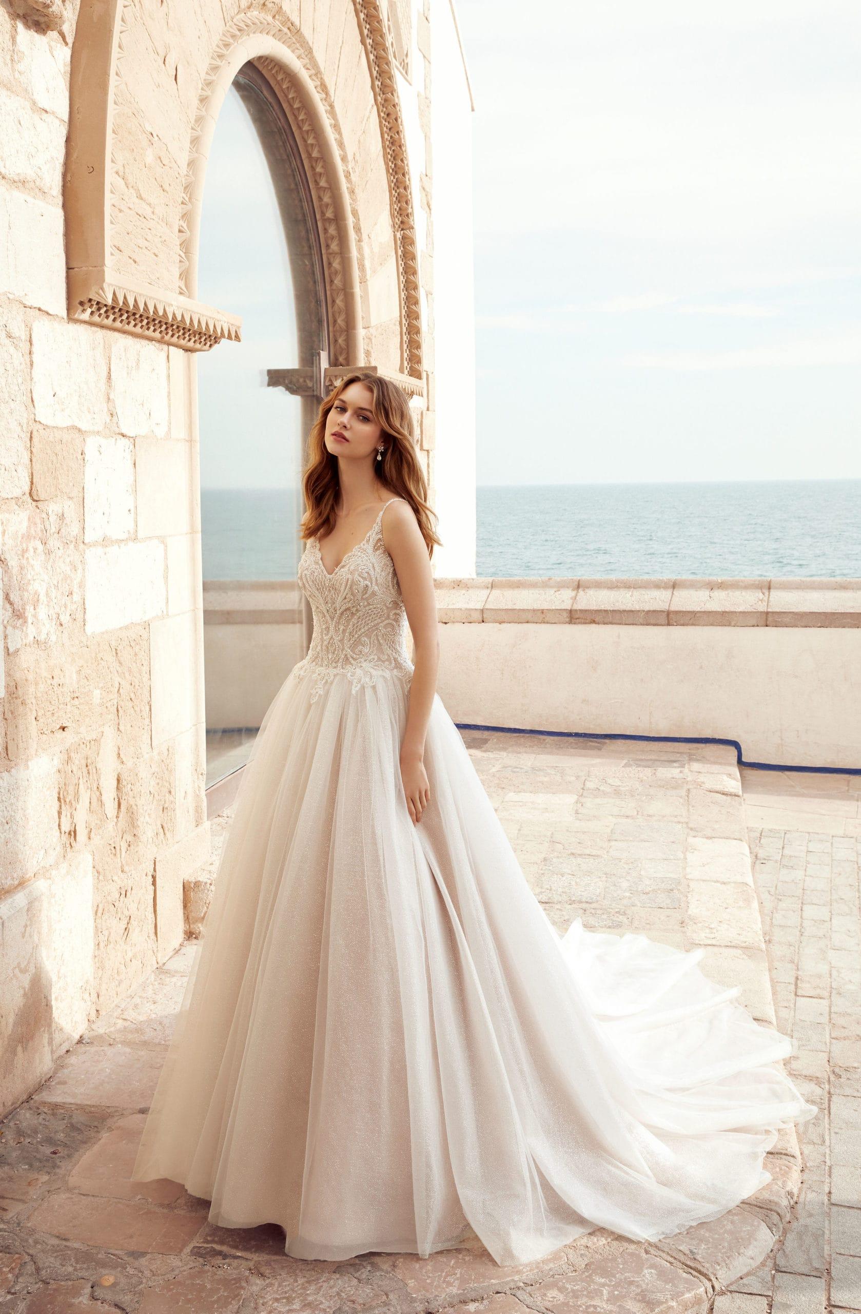 shop for wedding dresses