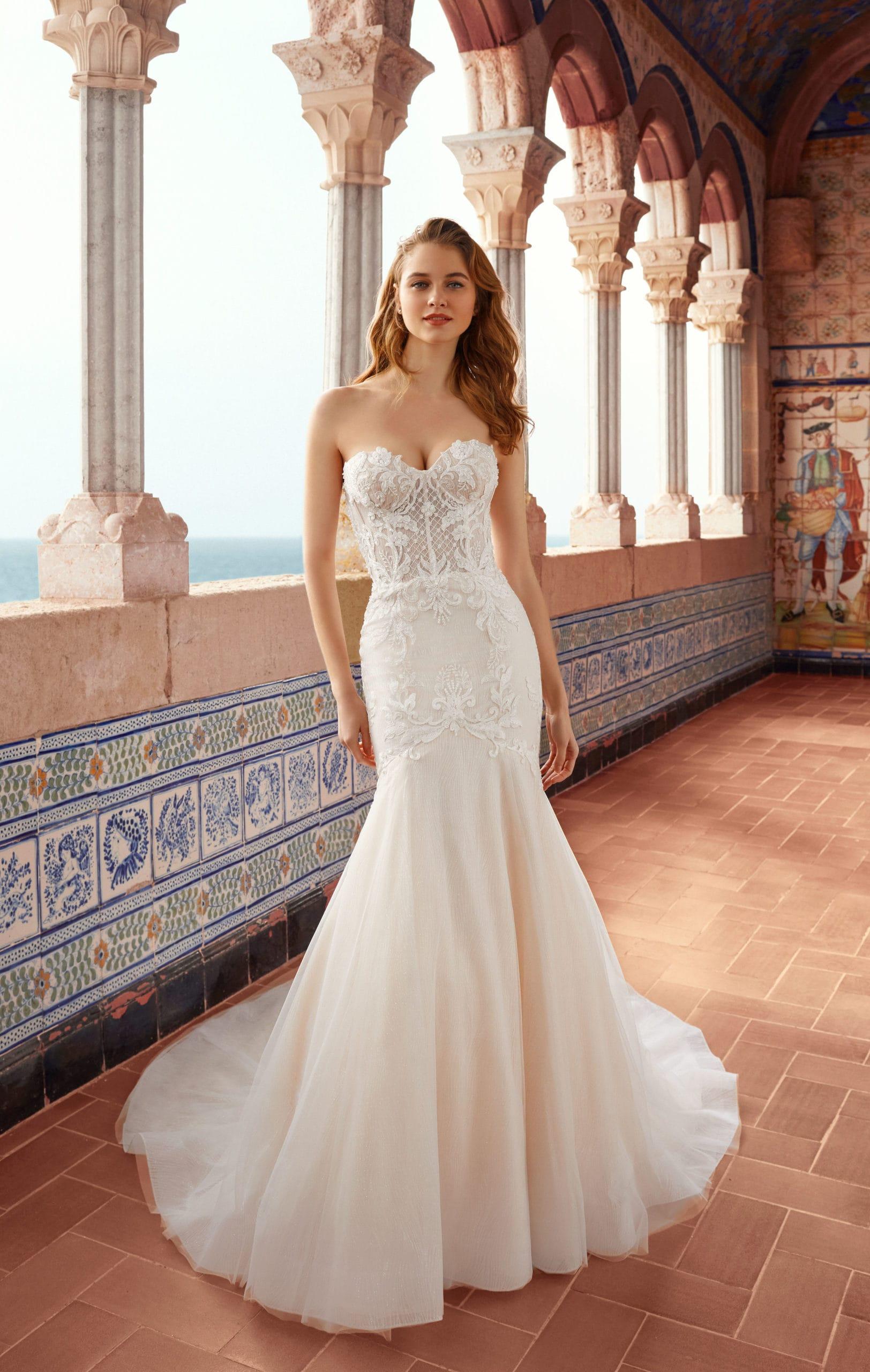 wedding dresses sleeve