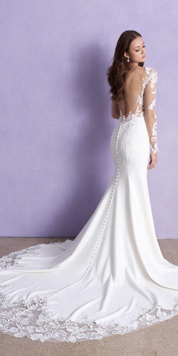 princess wedding dress
