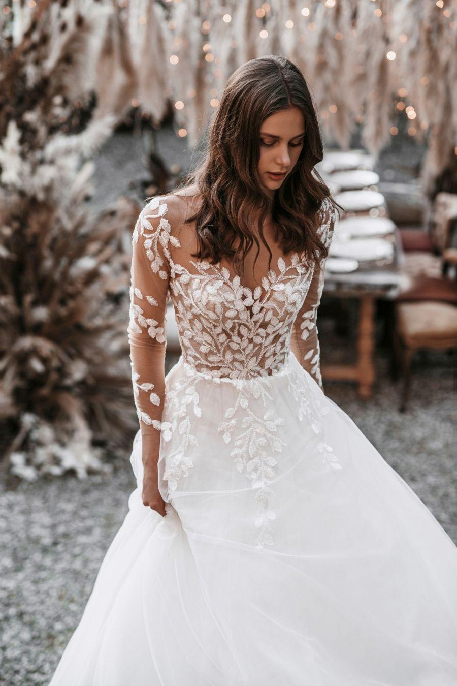 wedding dresses shops near me
