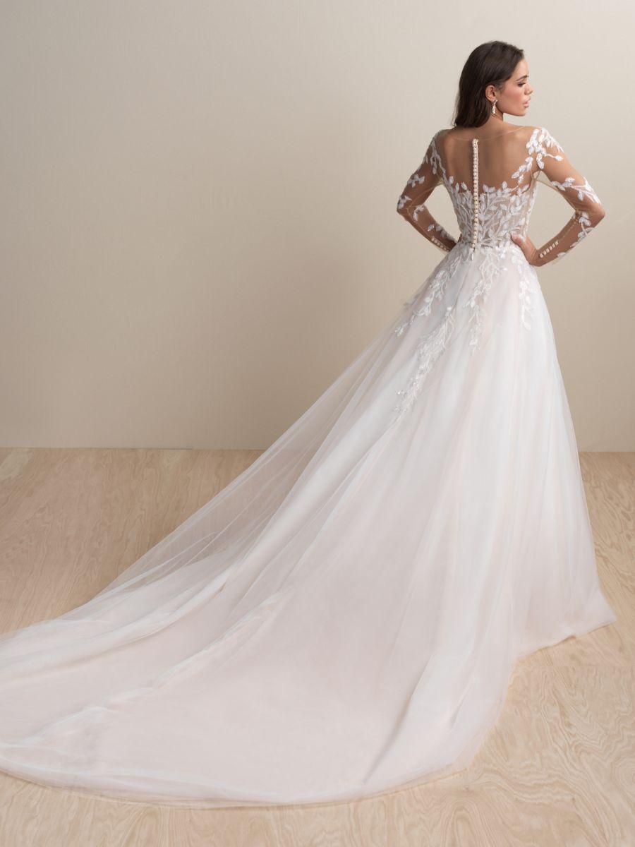 simple wedding dresses