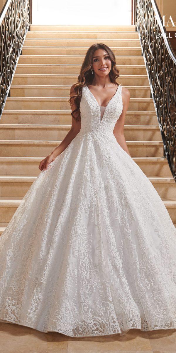 Mary's & Lo' Adoro Bridal