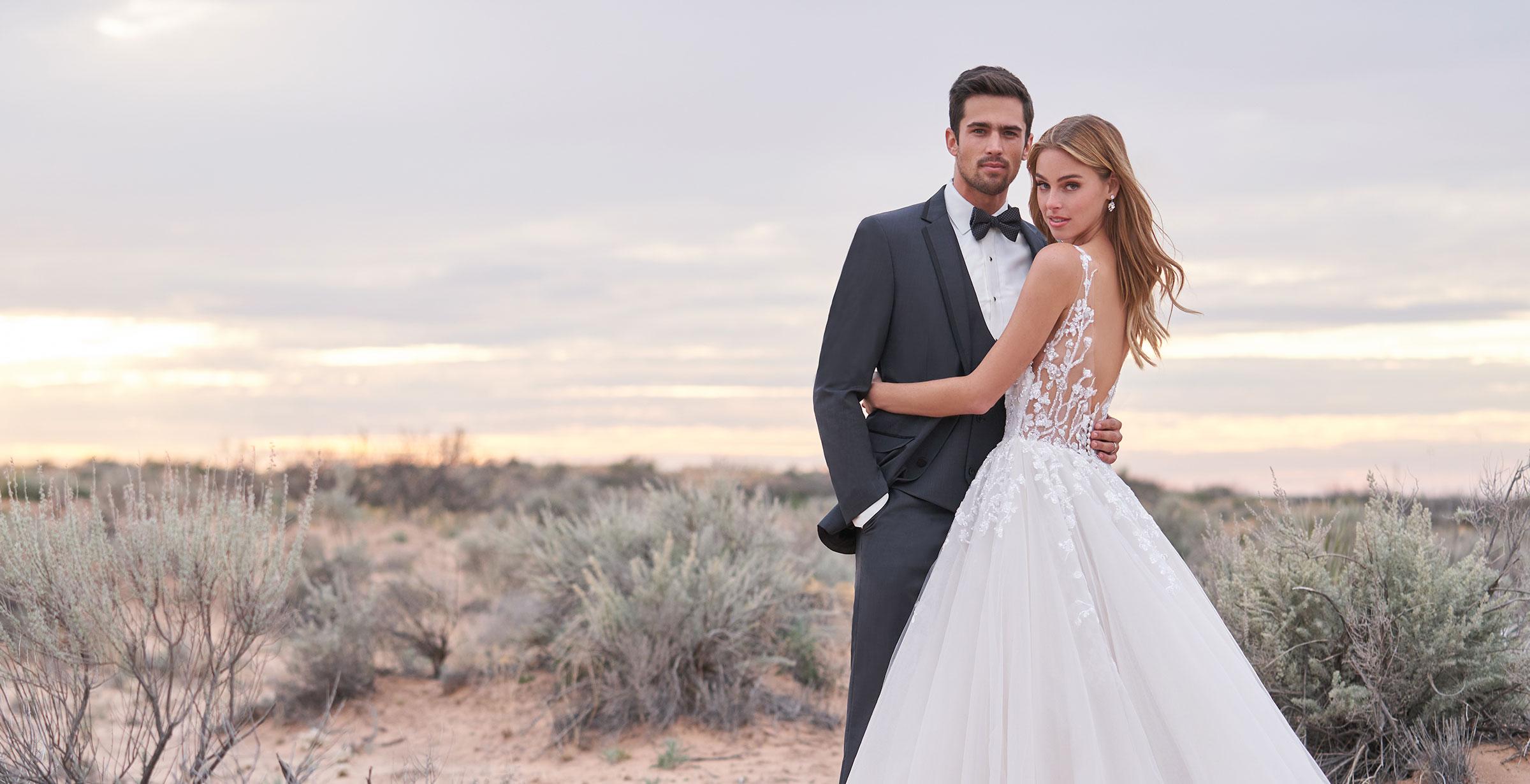 Wedding dresses North East
