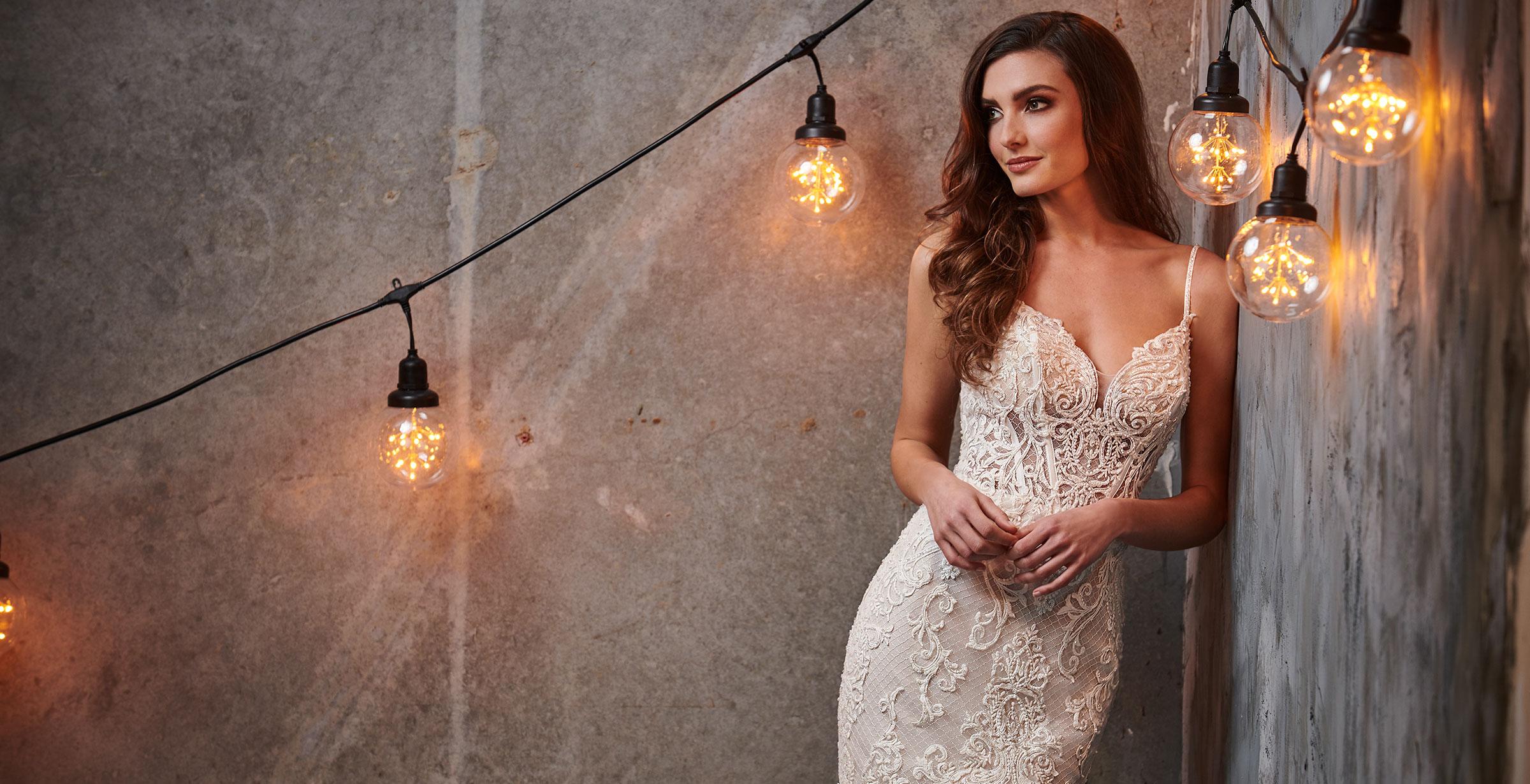 wedding dresses yarm