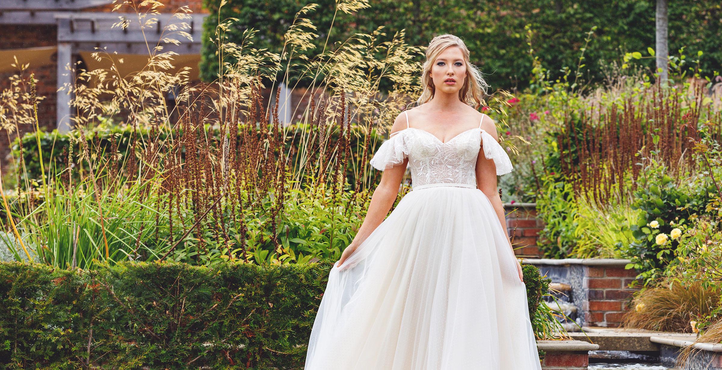 wedding dress northallerton